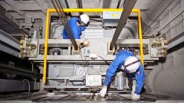Sửa chữa thang máy tại Hưng Yên