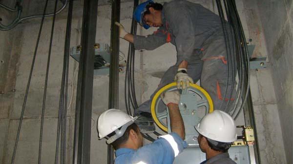 Sửa chữa thang máy tại Hà Nam