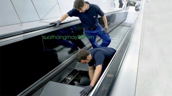 Sửa chữa thang máy tại Đà Nẵng