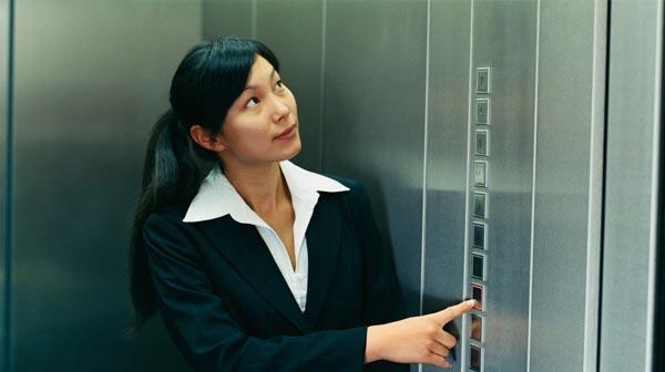 Cách khắc phục những lỗi cơ bản của thang máy