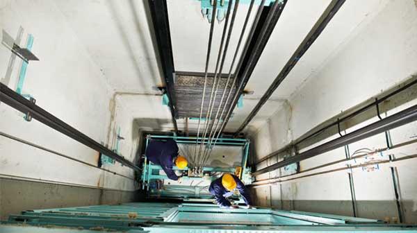Sửa chữa thang máy tại Lạng Sơn