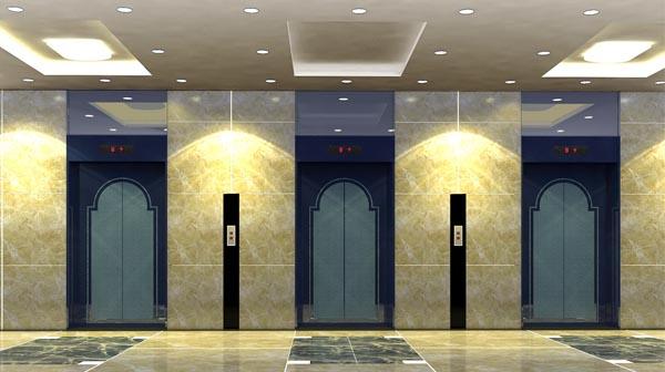 Làm gì để giảm thiểu sự cố cho thang máy ?