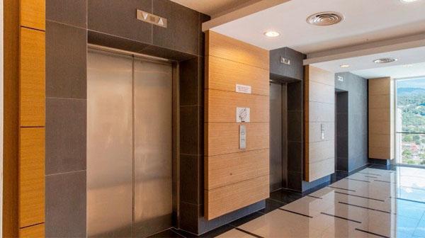 Làm thế nào để tiết kiệm diện tích cho thang máy