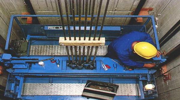 Sửa chữa thang máy tại TPHCM