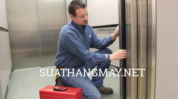 Sửa chữa thang máy tại Nam Định