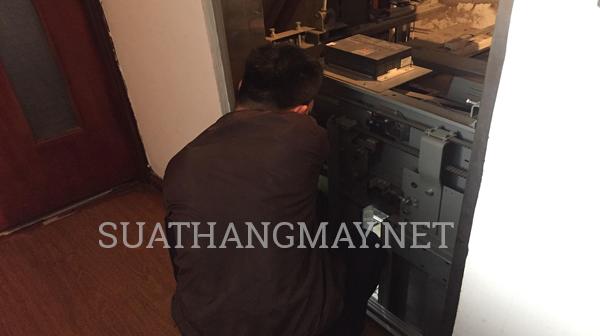 Quy trình bảo trì thang máy đúng tiêu chuẩn ?